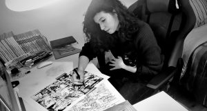 Francesca Giulia Massaglia